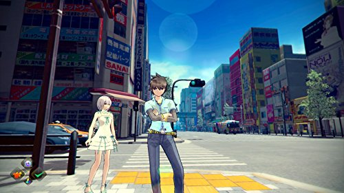 Akiba's Trip: Undead & Undressed - PlayStation 4