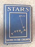 Front cover for the book Stars by Ellison Hawks