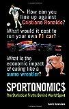 Sportonomics, Gavin Newsham, 1780972652