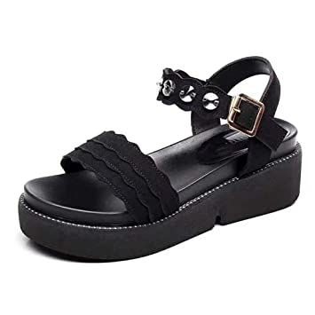 06ce2be01243d Amazon.com: Women's Sandals Dance Shoes Fashion Rumba Waltz Prom ...