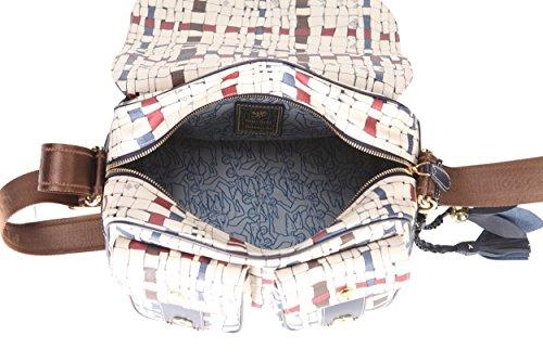 Guidi Old 317n61529 Piero Donna Tracolla Art Borsa England Intreccio A Fpxdqpw