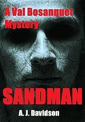 Sandman - A Val Bosanquet Mystery (The Val Bosanquet Mysteries Book 4)