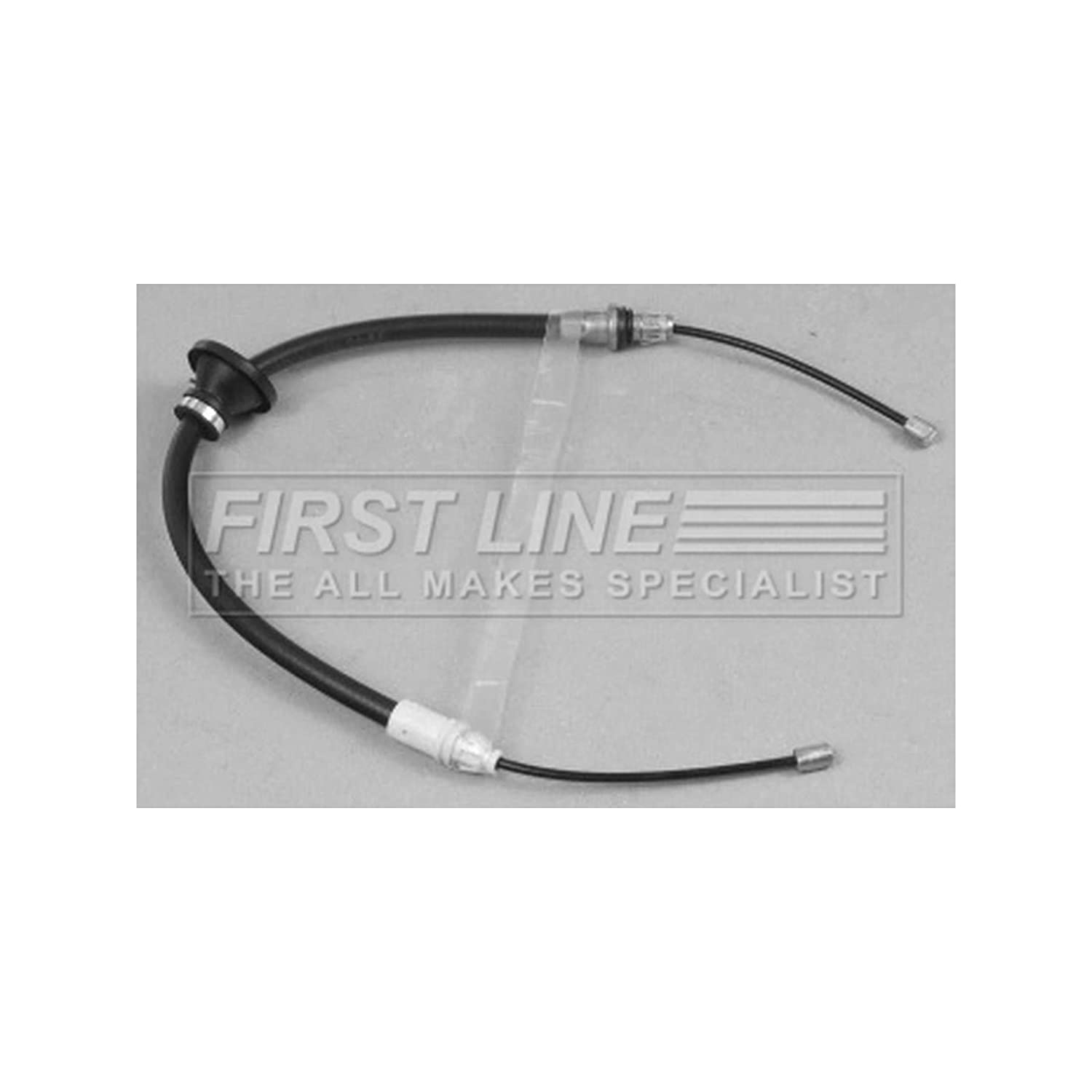 First Line FKB2773 Parking Brake Cable First Line Ltd
