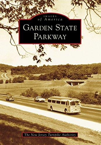 Garden State Parkway (Images of - New Jersey York Garden