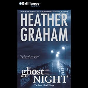 Ghost Night Audiobook