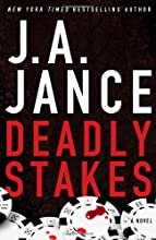 Deadly Stakes: A Novel (Ali Reynolds)