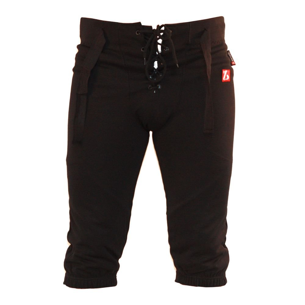 FP-2 football pants, match, black barnett