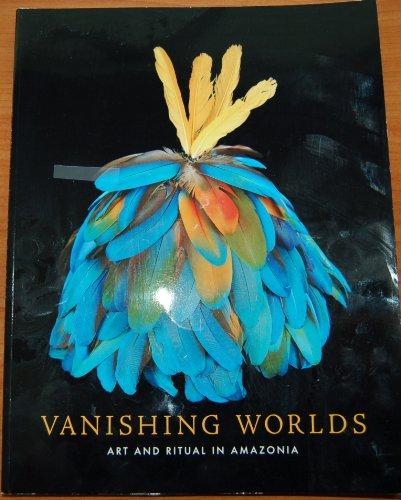 Vanishing Worlds: Art and Ritual in Amazonia - Finials World