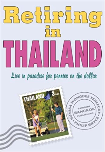 Book Retiring in Thailand, Revised Edition