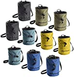Black Diamond Mojo Chalk Bag - 10 Pack