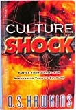 Culture shock: Advice from Daniel for Addressing Today's Culture