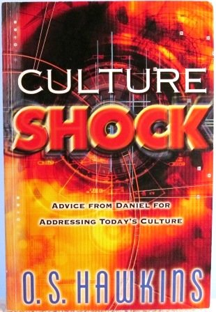 e from Daniel for Addressing Today's Culture (Shock Insulators)