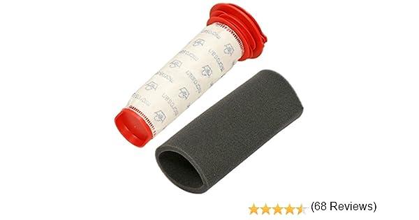 Bosch Athlet - espuma limpiadora para aspirador inalámbrico + ...