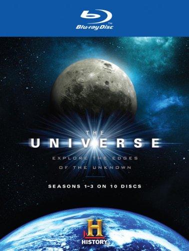 The Universe: Seasons 1-3 (10PC)
