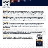Certain Dri Prescription Strength Clinical