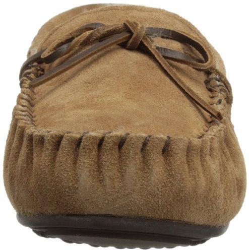 Donne castagno Amity Pantofole Emu Marrone HIXqvdHx