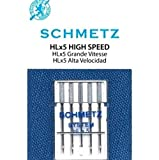 Schmetz HLX5 High Speed Home Quilting Machine