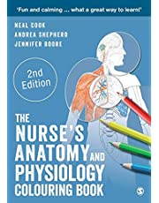 THE NURSE?S ANATOMY AND PHYSIO LOGY COLOURING BOOK