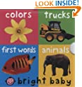 Bright Baby, 4 Copy Slipcase