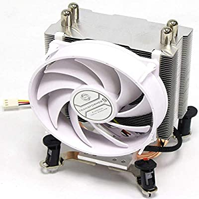 BeMatik - Ventilador CPU EverCool Transformer S multisocket ...