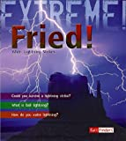 Fried!, Kay Barnham, 1429631414