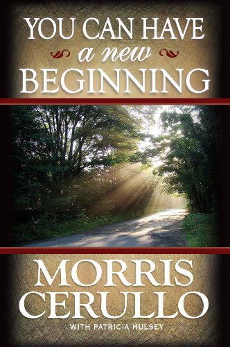 You Can Have a new Beginning by [Cerullo, Morris]