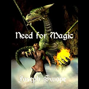 Need for Magic Audiobook