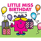 Little Miss Birthday (English Edition)