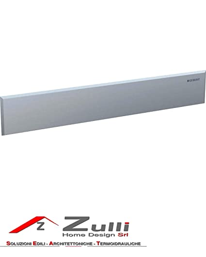 Geberit - Embellecedor Para Sifón De Pared Geberit, De Acero Inoxidable (154.336.FW