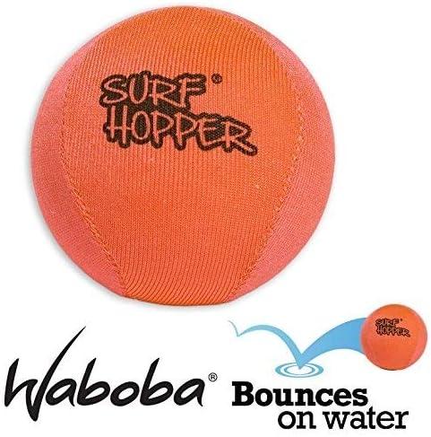 Waboba Surf Hopper Pelota Profesional con Rebote Extremo en el ...