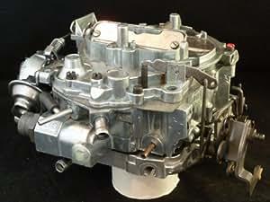 amazon.com: 1985 1986 1987 chevy gmc rochester quadrajet ... 1985 chevy pickup wiring electric choke 1985 ford pickup wiring diagrams