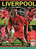 The Official Liverpool Football Annual 2001, Jeremy Paxton, 0233998780