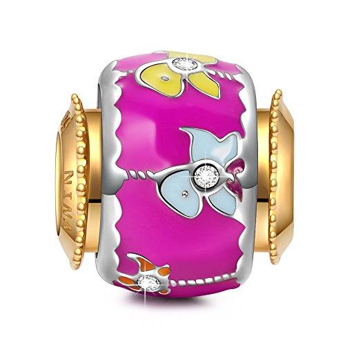 Carousel Bracelet (NinaQueen