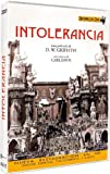 Intolerancia [DVD]
