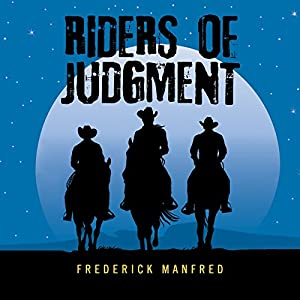Riders of Judgment Audiobook