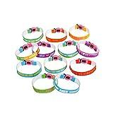 100Pc Religious Sayings Bracelet Assortment