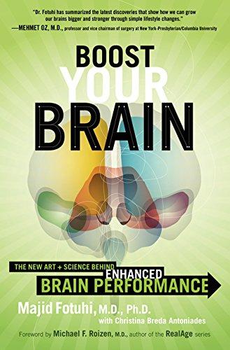 Boost Your Brain Enhanced Performance