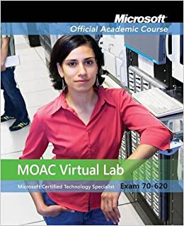 Book 70-620 MCTS: Windows Vista Configuration Microsoft Certified Technology Specialist Exam 70-620 Student CD LM MLO Set (Microsoft Official Academic Course)
