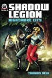 img - for Shadow Legion: Nightmare City (Volume 2) book / textbook / text book