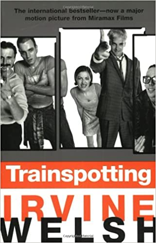 Trainspotting Dating-App Fischer Dating-Website