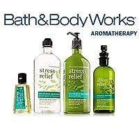 Bath & Body Works Aromatherapy Eucalyptus & Spearmint Body Lotion 6.5 oz, Body Wash...