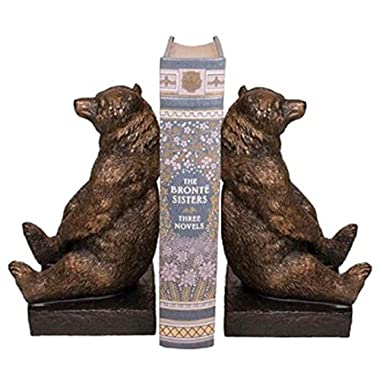Streamline Lazy Bear Bookends