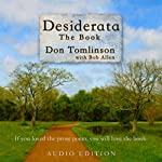 Desiderata: The Book | Don Tomlinson,Bob Allen