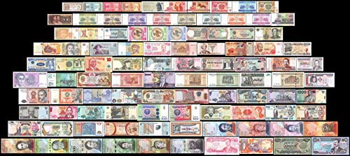Banknote Currency - 9