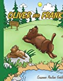 Oliver and Frank, Sussanne Pauline Gehle, 142597564X