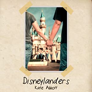 Disneylanders Audiobook