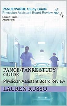 The PANCE and PANRE Content Blueprint Checklist | Study ...
