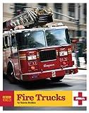 Fire Trucks, Valerie Bodden, 0898125774