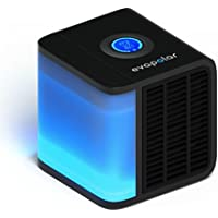 Evapolar evaLIGHT Personal Evaporative Air Cooler and Humidifier/Portable Air Conditioner, Black
