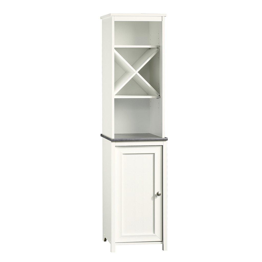 Tall Corner Cabinet Amazon Com